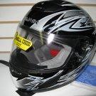 Hawk Advance Helmet