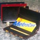 BRAND NEW Minie Card Case Red