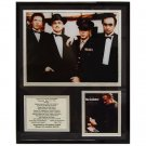 The Godfather Limited Edition Collectible Movie Plaque