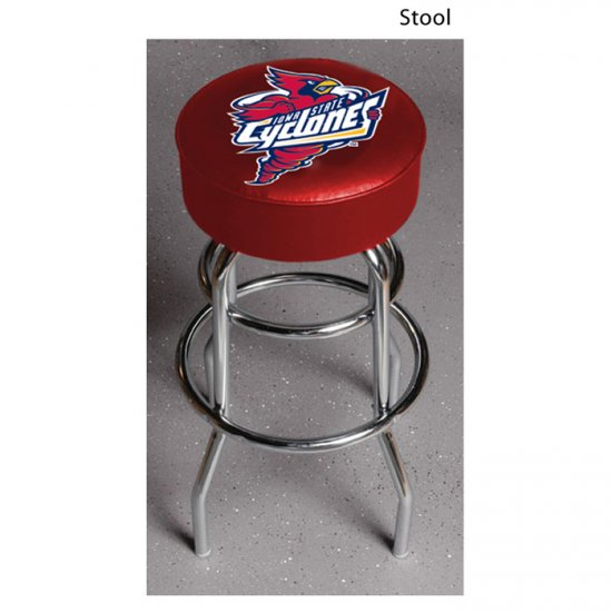 NCAA Iowa State Cyclones Bar Stool