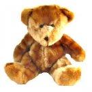 Amber Bear 15in Stuffable Kit