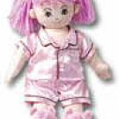Crystal Doll 19in Kit