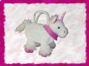 Unicorn Purse Kit