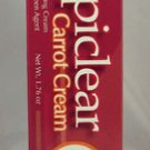 Topiclear Carrot Cream