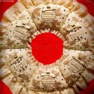 Hard to Find Colonial Knots Holiday Candlewicking Crewel Embroidery Kit Christmas Wreath