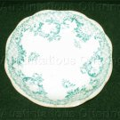 Vintage Cloverly Johnson Brothers of England Porcelain Butter plate