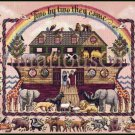 Inspirational Noahs Ark Cross Stitch Kit Keeping Promises Two by Two they Came