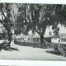 Courtesy Court St Augustine FL Florida Motel Postcard
