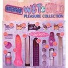 WATERPROOF WET & WILD PLEASURE COLLECTION