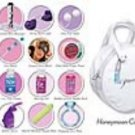 HONEYMOON CARRY ON BAG