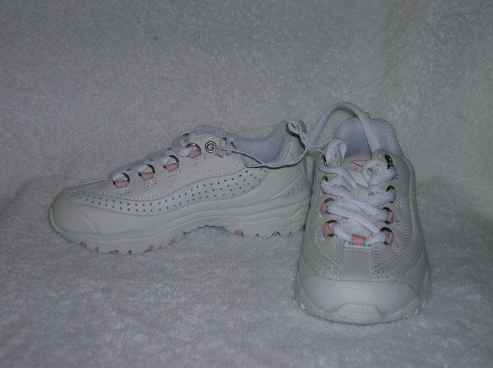 Champion Lottie Girl's Pink Sneakers Size 8 1/2