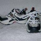 Champion Malik Boy's Blue/White Sneakers Size 6 1/2