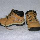 Oshkosh Genuine Kids Jennings Boy's Tan Boots Size 8 1/2