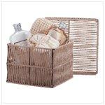Venilla Milk Gift Set 34183