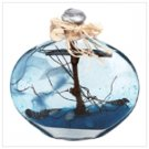 Ocean Theme Oil Lamp 34608