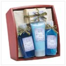 Lavender And Sage Bath Tray36397