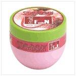 New! Strawberry Scent Body Cream37509