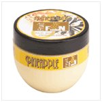 New! Pineapple Scent Body Cream37511