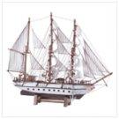 Model Schooner 32222
