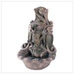 Exotic Dragon Fountain 32159