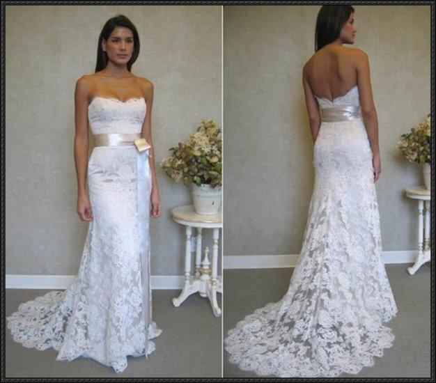 107 New Bridal Wedding dress/Gown & Bridesmaid Custom Size