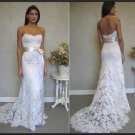 107 New Bridal Wedding dress/Gown & Bridesmaid Custom Size