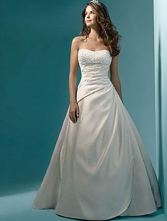 108 New Bridal Wedding dress/Gown & Bridesmaid Custom Size