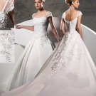 112 New Bridal Wedding dress/Gown & Bridesmaid Custom Size