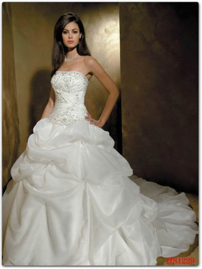 113 New Bridal Wedding dress/Gown & Bridesmaid Custom Size