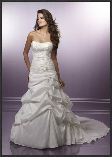 114 New Bridal Wedding dress/Gown & Bridesmaid Custom Size