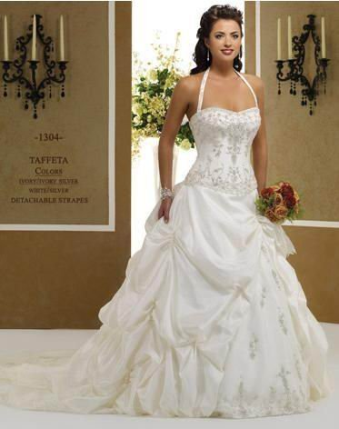 115 New Bridal Wedding dress/Gown & Bridesmaid Custom Size