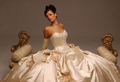 119 New Bridal Wedding dress/Gown & Bridesmaid Custom Size