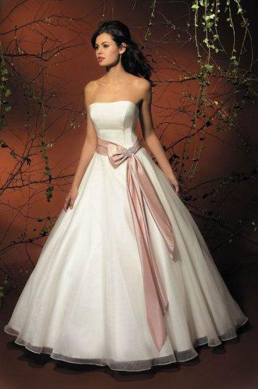 122 New Bridal Wedding dress/Gown & Bridesmaid Custom Size