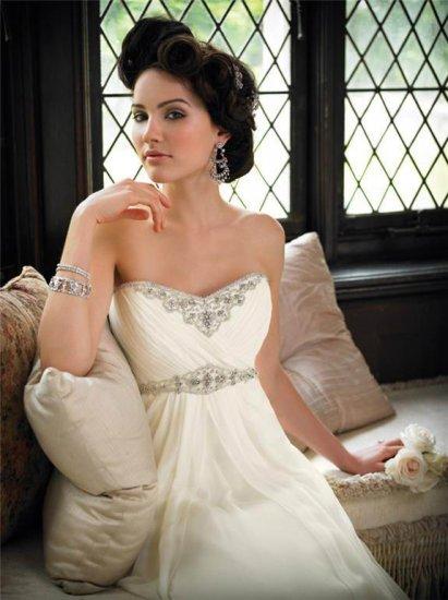 125 New Bridal Wedding dress/Gown & Bridesmaid Custom Size
