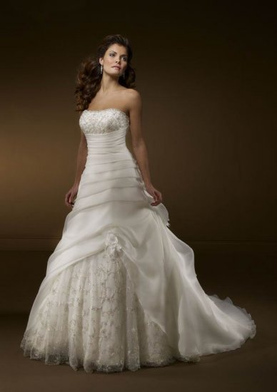 127 New Bridal Wedding dress/Gown & Bridesmaid Custom Size