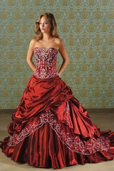 128 New Bridal Wedding dress/Gown & Bridesmaid Custom Size