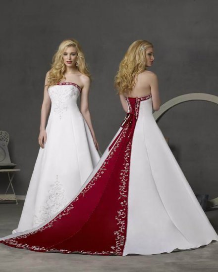 130 New Bridal Wedding dress/Gown & Bridesmaid Custom Size
