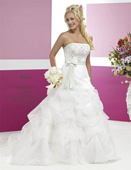 131 New Bridal Wedding dress/Gown & Bridesmaid Custom Size