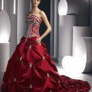 133 New Bridal Wedding dress/Gown & Bridesmaid Custom Size