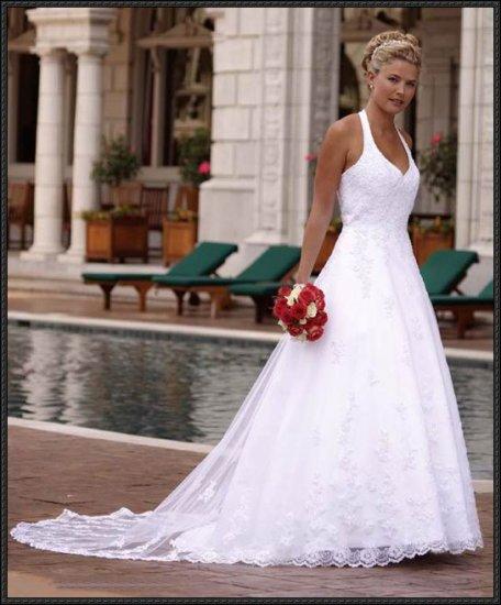 135 New Bridal Wedding dress/Gown & Bridesmaid Custom Size