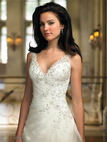 138 New Bridal Wedding dress/Gown & Bridesmaid Custom Size