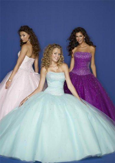 141 New Bridal Wedding dress/Gown & Bridesmaid Custom Size