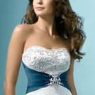 144 New Bridal Wedding dress/Gown & Bridesmaid Custom Size