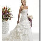 146 New Bridal Wedding dress/Gown & Bridesmaid Custom Size