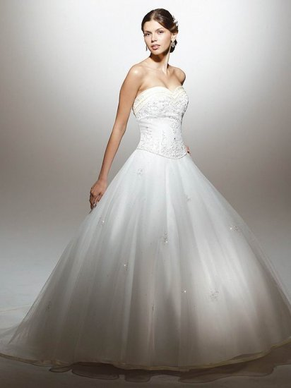 147 New Bridal Wedding dress/Gown & Bridesmaid Custom Size