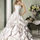 148 New Bridal Wedding dress/Gown & Bridesmaid Custom Size