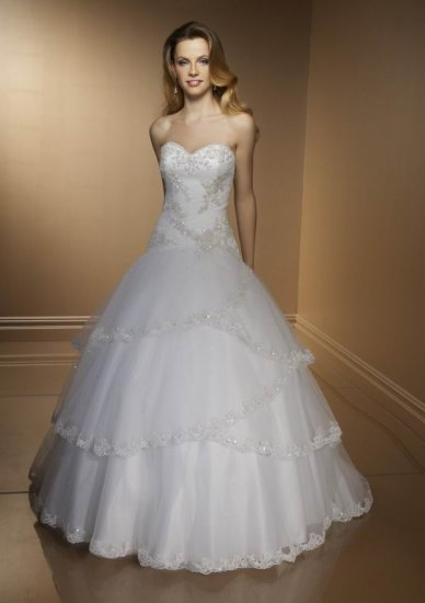 154 New Bridal Wedding dress/Gown & Bridesmaid Custom Size
