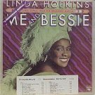 LINDA HOPKINS ME & BESSIE LP COL PC34032 BROADWAY BLUES