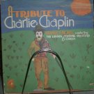 a tribute to charlie chaplin/stanley black