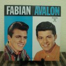 fabian / avalon, the hitmakers